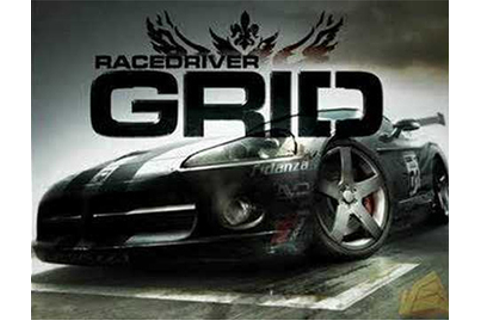 GRID (Video Game) - TV Tropes