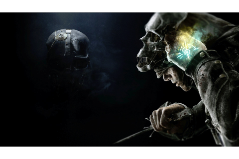 Dishonored 2 PC Game, HD Games, 4k Wallpapers, Images ...