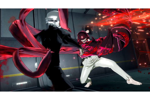 Tokyo Ghoul: re Call to Exist Full version PC » FullGamePC.com