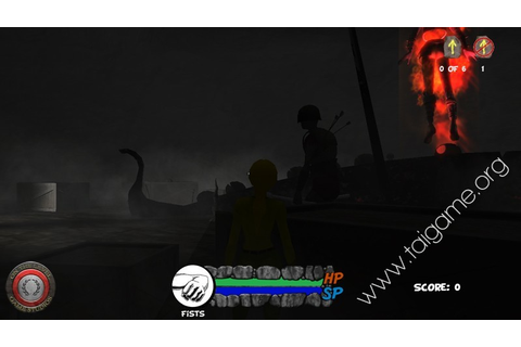 The Curse of Nordic Cove - Tai game | Download game Hành động