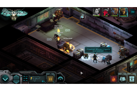 Shadowrun Returns Deluxe DLC on Steam