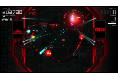 Download Ultratron Full PC Game