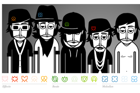 Incredibox: Incredible Polo's French music-making ...