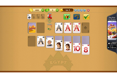 Solitaire Journey - Solitaire Games Online