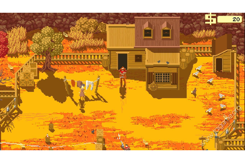 Westerado: Double Barreled - Download Free Full Games ...