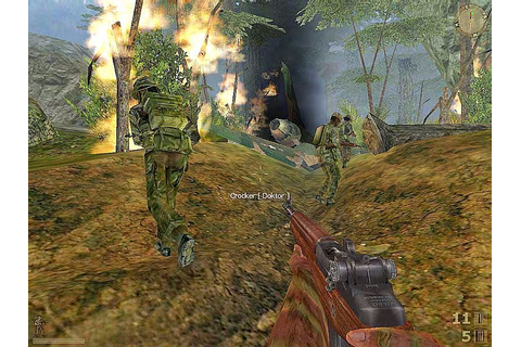 Download Vietcong Pc Game Patches free software