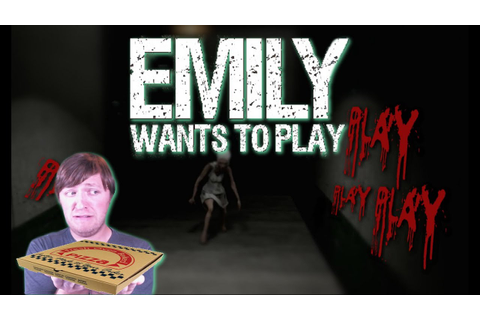 Emily Wants To Play - Scary NEW Indie Horror Game | LITTLE ...