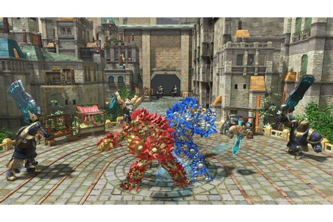Knack 2's Biggest Improvement—It's Not Trying to be a $60 ...