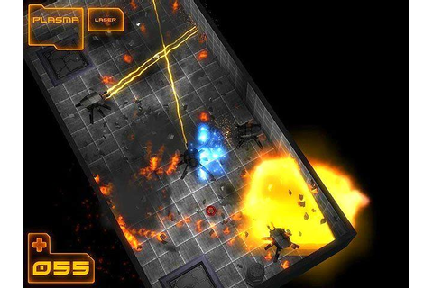 Assault Droid Free Game Download