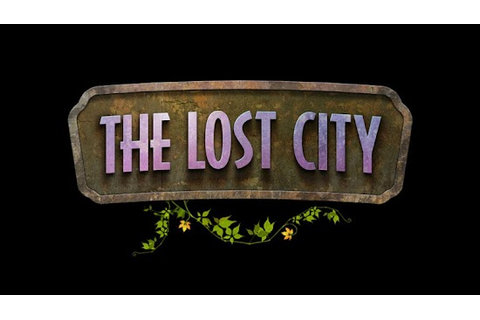 The Lost City - Android Apps on Google Play