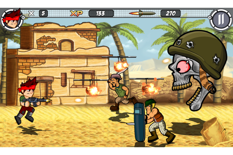 Alpha Guns Shooter :Metal Soldier -Killer Gun Game ...