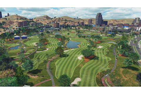Hands On: Has Everybody's Golf on PS4 Been Worth the Wait ...