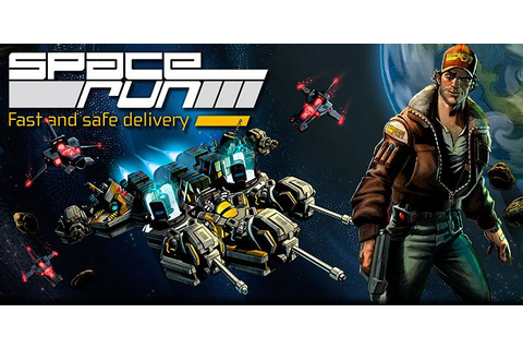 "Space Run from ""one-man studio"" Passtech Games set for May ..."