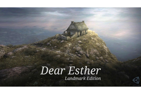 Dear Esther: Landmark Edition – Game Movie (Story ...