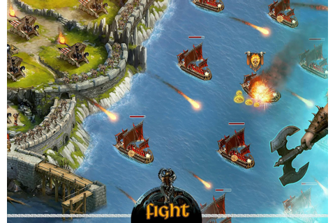 Vikings: War of Clans - Android Apps on Google Play