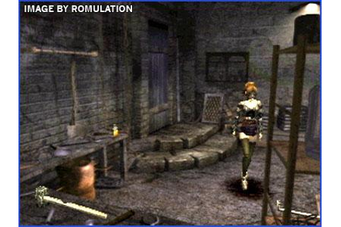 Koudelka Disc 1 of 4 (USA) PSX / Sony PlayStation ROM & ISO Download