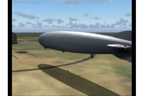HOW TO....GRAF ZEPPELIN IN COLOUR part 2 - YouTube