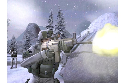 Tom Clancy's Ghost Recon 2: Summit Strike review | GamesRadar+