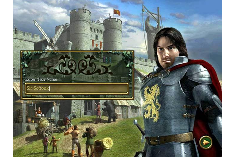 Stronghold - Download