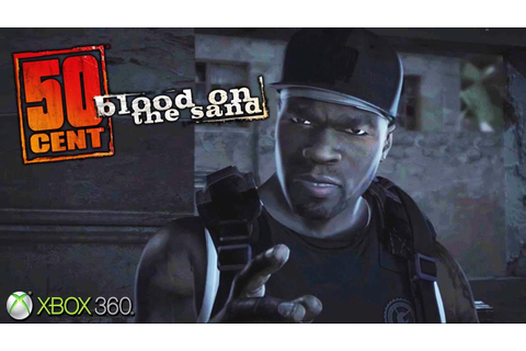 50 Cent Blood on the Sand - Xbox 360 / Ps3 Gameplay (2009 ...