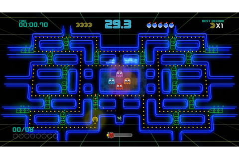 Pac-Man Championship Edition 2 + Arcade Game Series [Pre ...