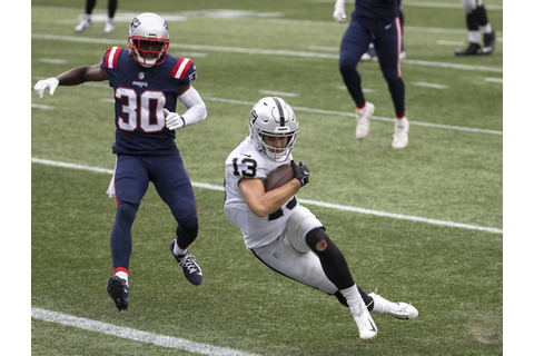 Raiders hope to bounce back against Buffalo Bills | Las ...