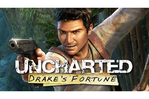 Uncharted: Drake's Fortune Full Game Walkthrough (ALL ...