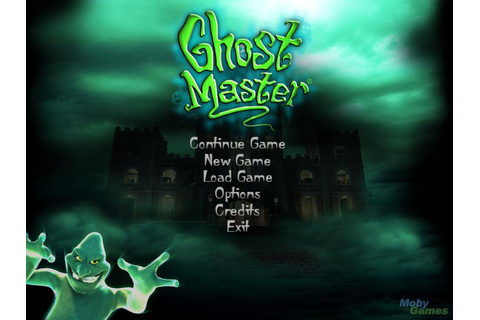 Download Ghost Master (Mac) - My Abandonware