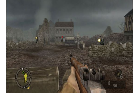 Brothers in Arms D-Day PSP Full Version - SPACEXZONE