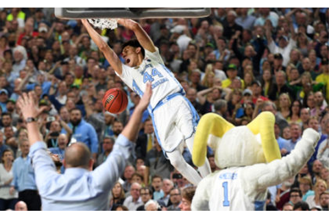 NCAA Tournament: Tar Heels zag past Gonzaga to win it all