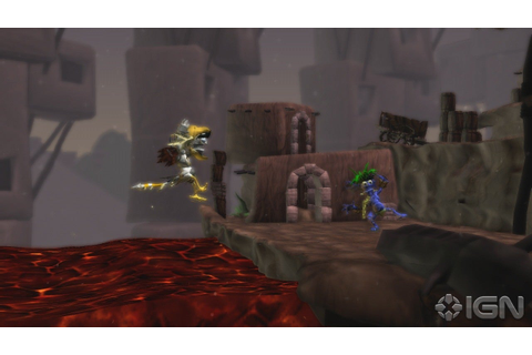 Ancients of Ooga Screenshots, Pictures, Wallpapers - Xbox ...