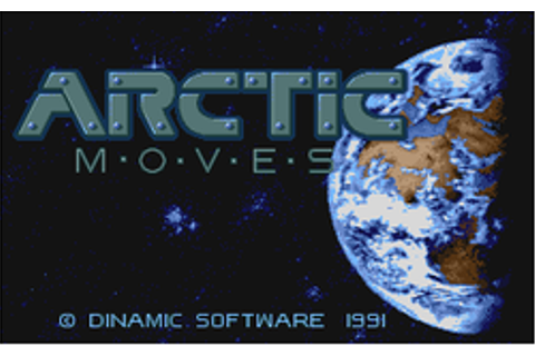 Arctic Moves - Wikipedia