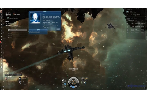 Eve Online Review | Game Rankings & Reviews