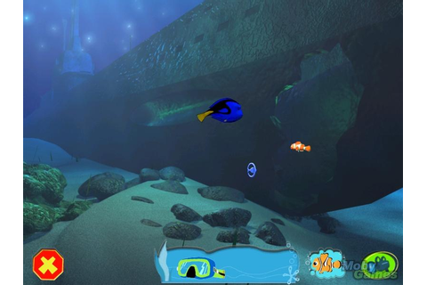 Finding Nemo (video game) - Finding Nemo Photo (35217680 ...