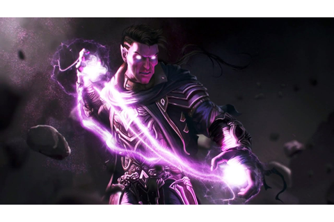 THE ELDER SCROLLS LEGENDS Trailer [E3 2015] - YouTube