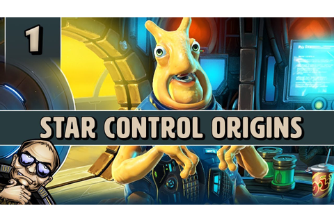 Star Control: Origins - Space Role-Playing Game - Part 1 ...