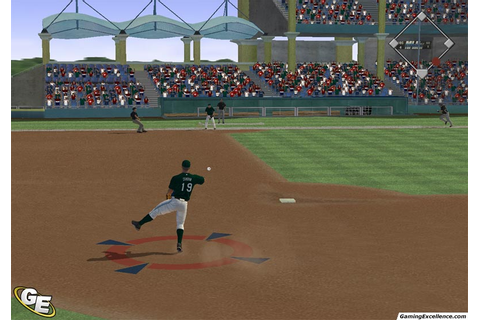 MLB '07: The Show Review - GamingExcellence