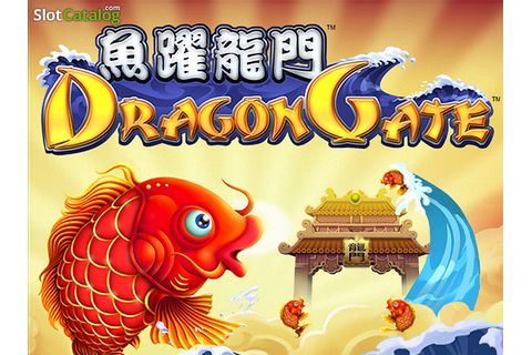 Dragon Gate Slot Review, Bonus Codes & where to play from UK