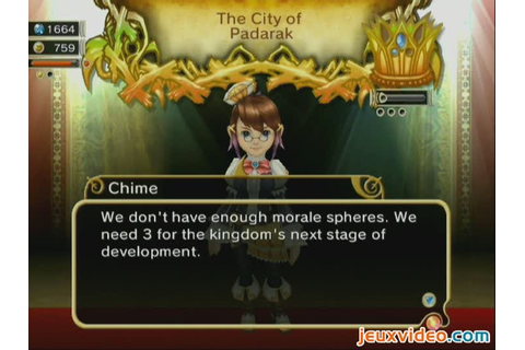 Gaming Live Final Fantasy Crystal Chronicles : My Life as ...