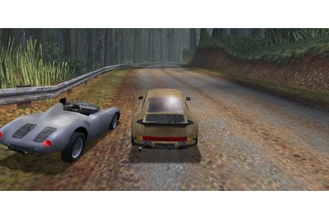 Need for Speed : Porsche 2000 (2000) - Jeu vidéo ...