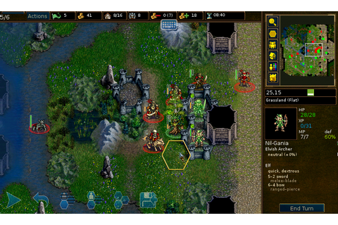Battle for Wesnoth - Android Apps on Google Play