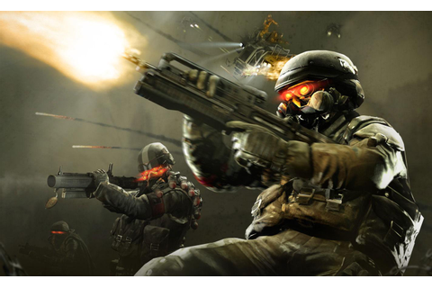 Killzone 2 Wallpaper HD Download
