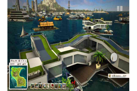 Tropico 5 Waterborne Game Download Free For PC Full ...