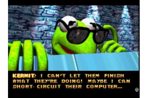 Let's Play Spy Muppets: License to Croak - Part 2 - YouTube