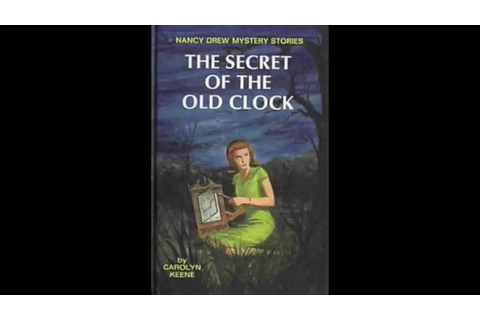 Nancy Drew: The Secret of the Old Clock Chapter 4 - YouTube