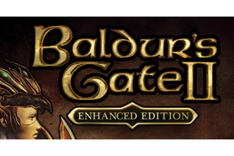 Baldur's Gate II: Enhanced Edition - Game | GameGrin