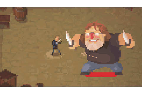 Gabe Newell will be a bad guy in this indie dungeon ...