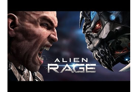 Alien Rage Gameplay (PC HD) - YouTube