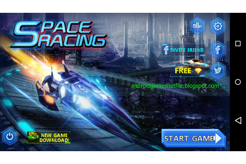 Space Racing 3D v1.7.061 Unlimited Cash | latest android ...