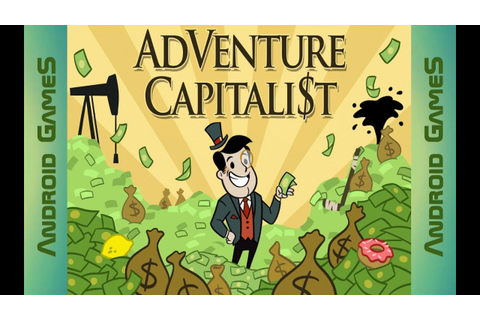 AdVenture Capitalist Preview HD 720p - YouTube